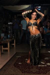 Fairfield, CT belly dancer Carrara Nour