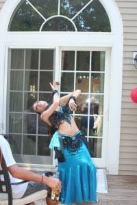 Norwalk, CT belly dancer