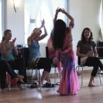 Carrara Nour, Belly Dancer for Weddings in Orlando