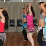Belly Dancer for Bachelorette Parties in Orlando
