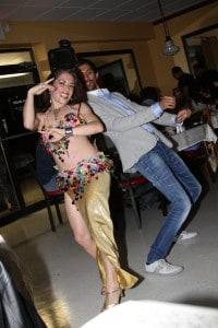 Melbourne FL belly dancer