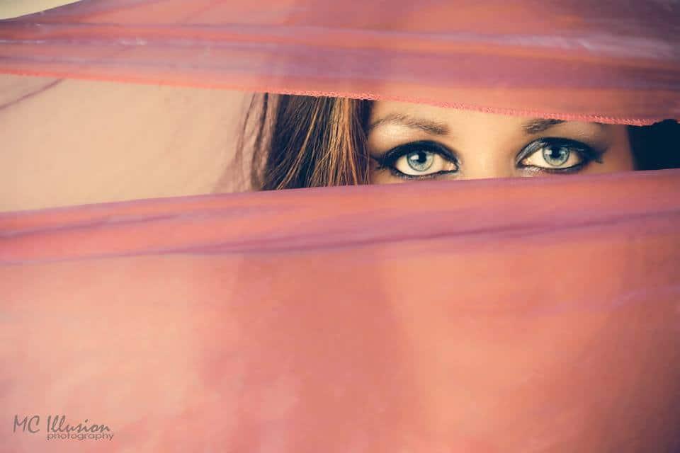 Carrara Nour photo shoot with MC Illusion Photography of Orlando