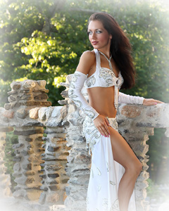 Belly Dancer in Orlando
