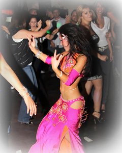 Belly Dancers for Hire in Orlando